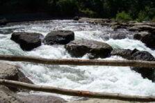 Evaluación ecológica rápida EER de un área natural protegida