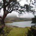 Sondeo de valorización hídrica del Parque Nacional Juan Bautista Pérez Rancier