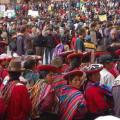 Organización y gestión integrada de unidades microregionales en Perú