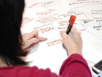 Reflexiones sobre gestión del conocimiento