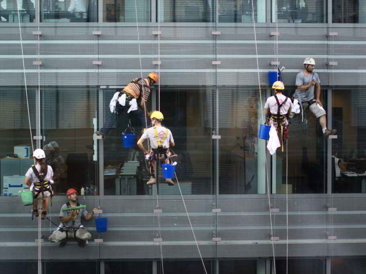 Identificación, evaluación y prevención de riesgos laborales