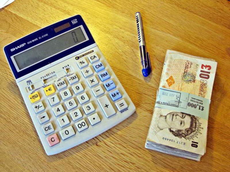 Administración de la dirección de contabilidad y finanzas en la ...