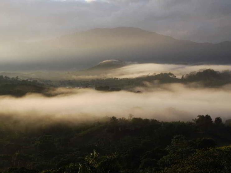 Plan operativo del Parque Nacional Juan Bautista Perez Rancier