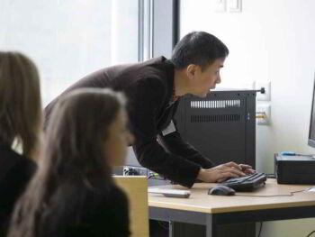 Uso del Internet en el aprendizaje