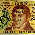 Marco salarial 2008 en Argentina