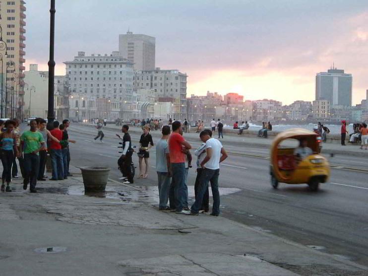 Capital humano en la construcción del socialismo en Cuba