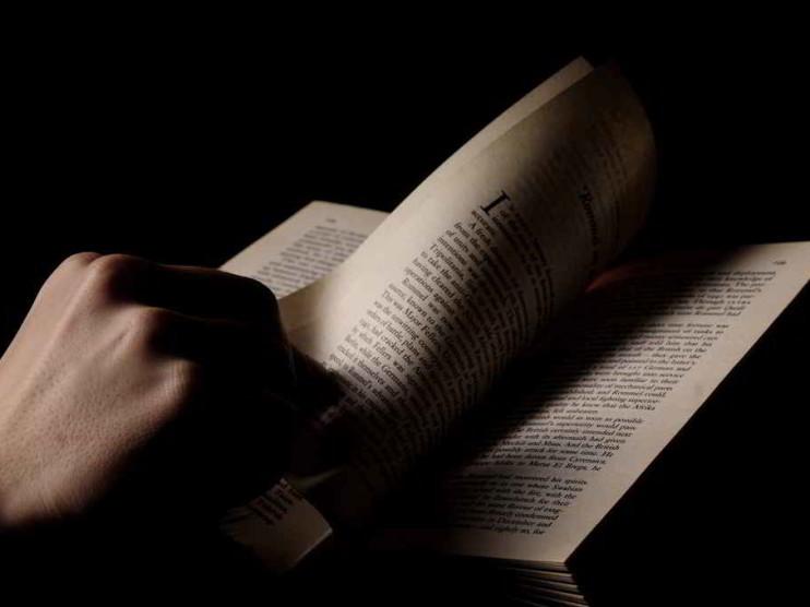 El proceso de la comprensión lectora