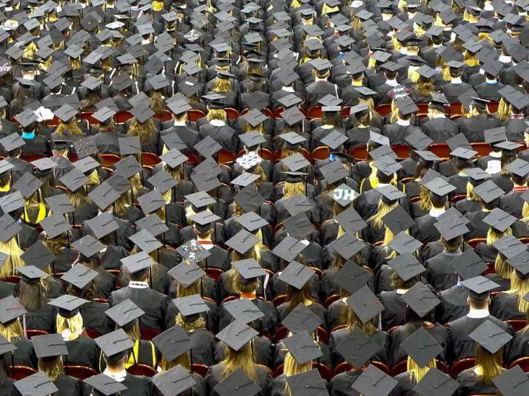 Cómo superar el síndrome del profesional recién graduado