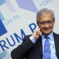 Amartya Sen: una mirada humana a los problemas económicos