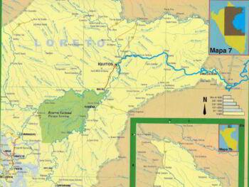 Proceso de regionalización y descentralización en el Perú