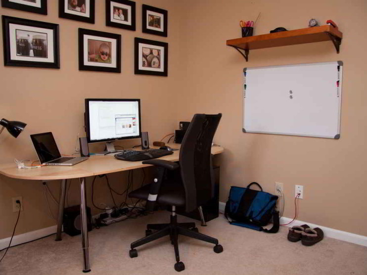 Cómo crear un blog y ponerlo a trabajar desde casa