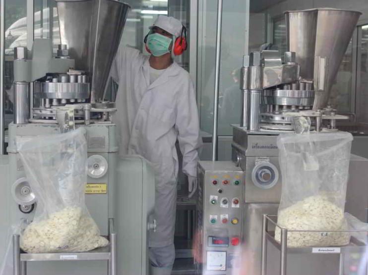 Gestión de seguridad y salud ocupacional en la empresa de productos lácteos Escambray