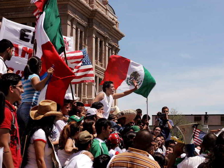 La riqueza de México es su capital emprendedor