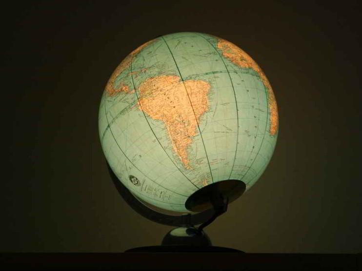 Alternativas de Iberoamérica en el actual sistema mundial