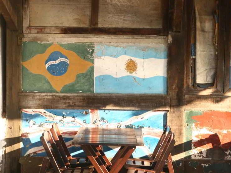 Nuevo orden económico internacional en América latina