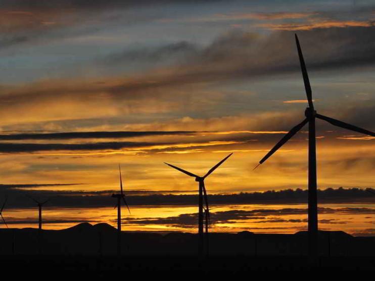 Avance en el uso de energías renovables en Argentina