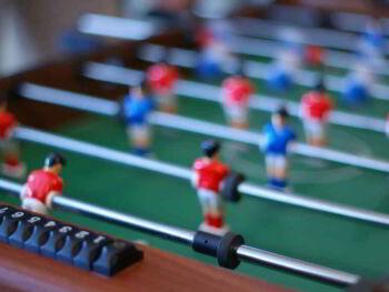 Juegos de simulación como herramientas de desarrollo organizacional