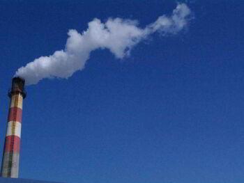Contaminación y calentamiento global problemas cada día más graves