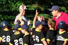 Liderazgo en el coaching de equipos