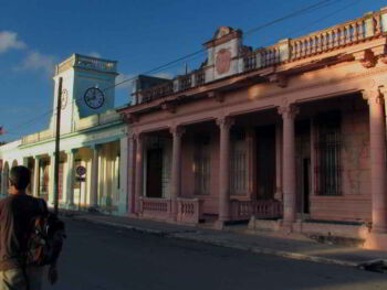 Creación de una cultura organizacional para el desarrollo local. Camajuaní, Cuba