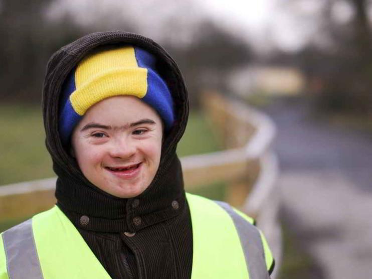 Inteligencia emocional en jóvenes con y sin síndrome de Down