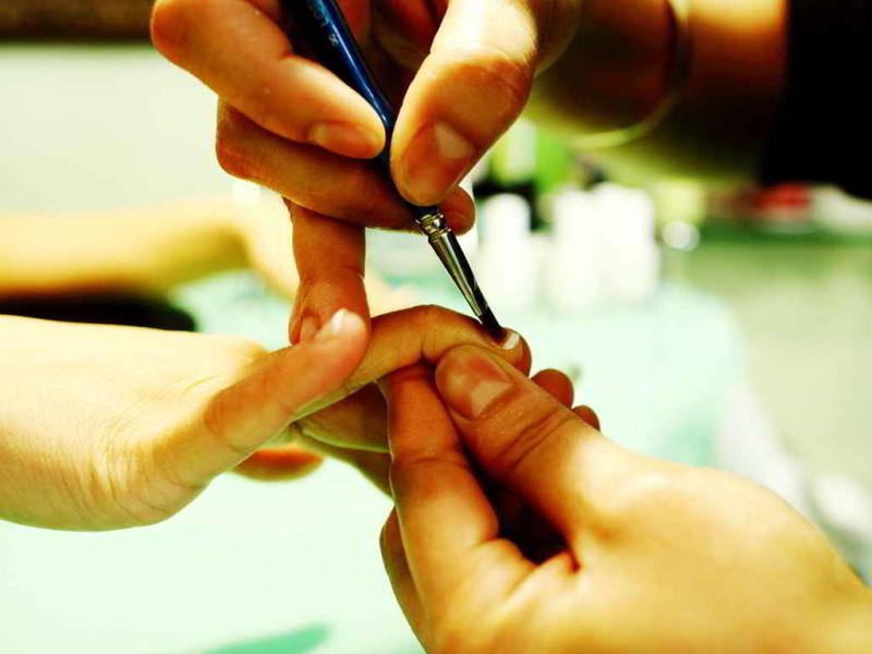 Guía para arrancar tu propio salón de uñas - GestioPolis