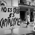La crisis económica actual del capitalismo internacional