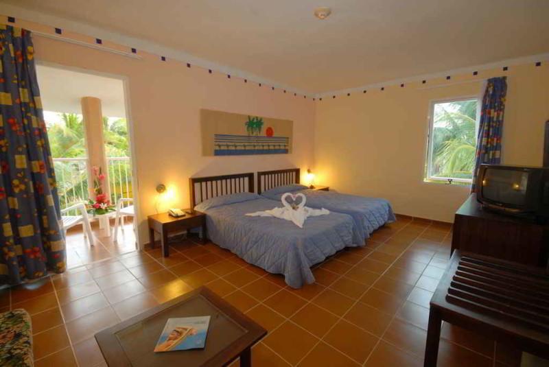 Hospitalidad: factor básico en la satisfacción del cliente turístico ...