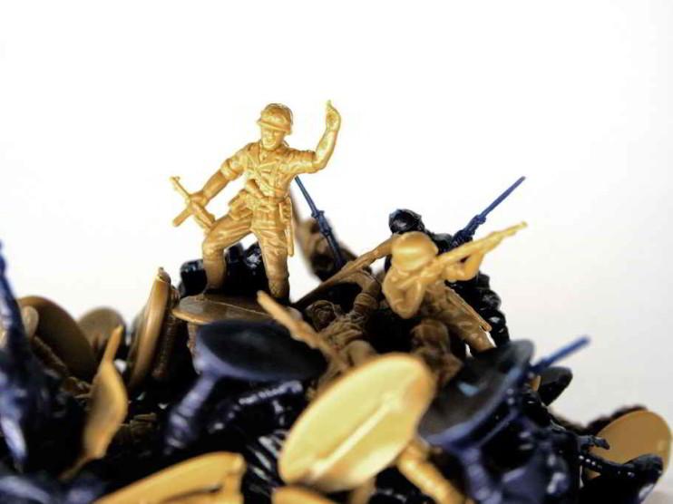 Reflexiones sobre la guerra por el talento en la empresa