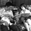 Escuela de padres para mejorar la educación de los hijos