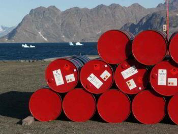 Mercado del petróleo y sus instrumentos financieros