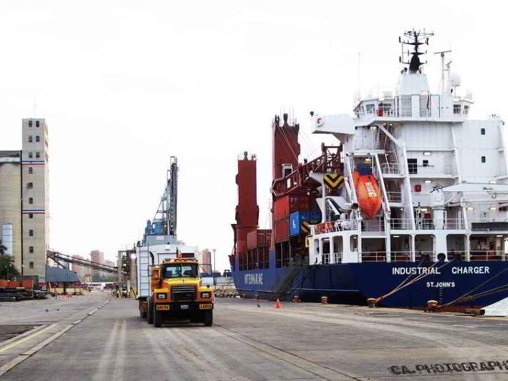 Nomenclatura aduanera en Venezuela