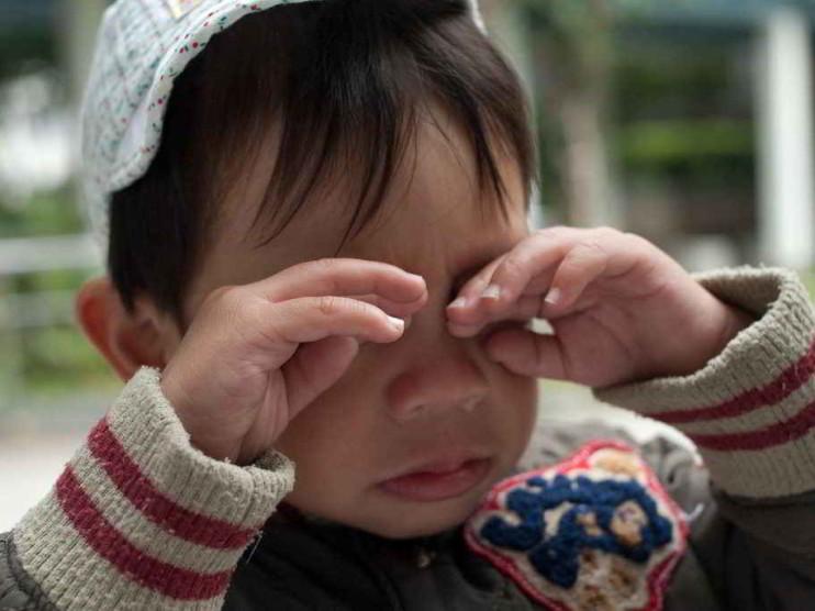 El sistema educativo como factor de estrés en los niños