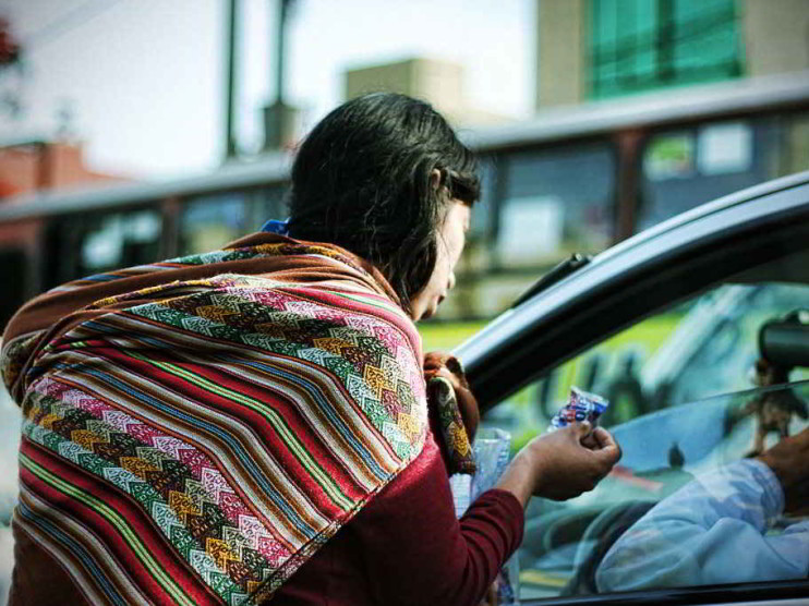 Pobreza, desigualdad y derechos humanos en Perú