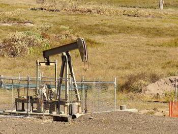 El gas natural como sustituto energético del petróleo crudo