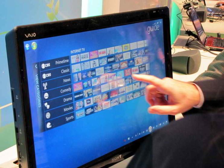 Televisión en Internet (TVIP)
