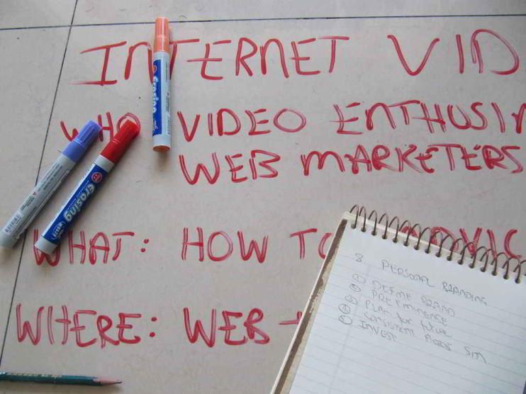 Oportunidades para vivir de la red de Internet