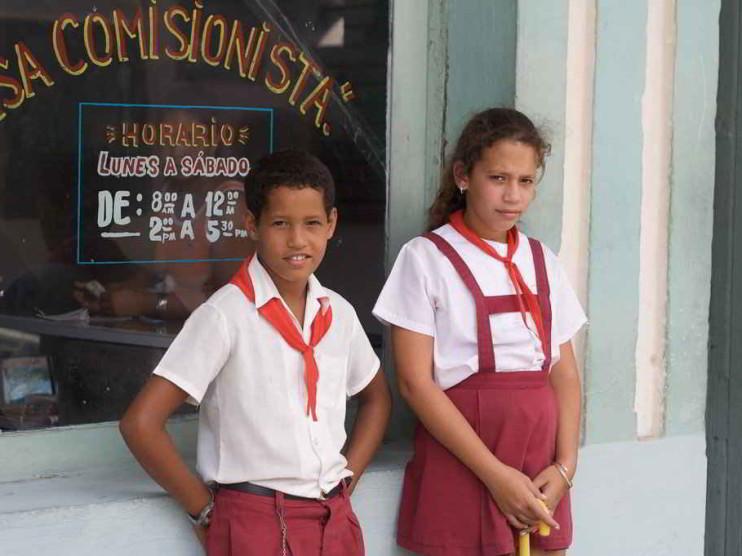 Formación de talento para el trabajo de dirección educativa en Cuba