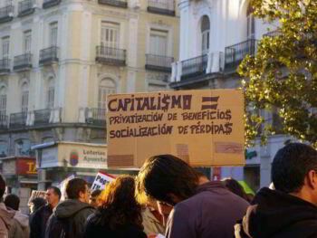 Crisis económica en España 2010