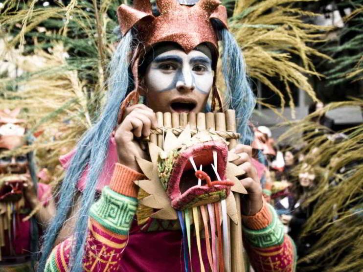 Cooperación cultural y política cultural en latinoamérica