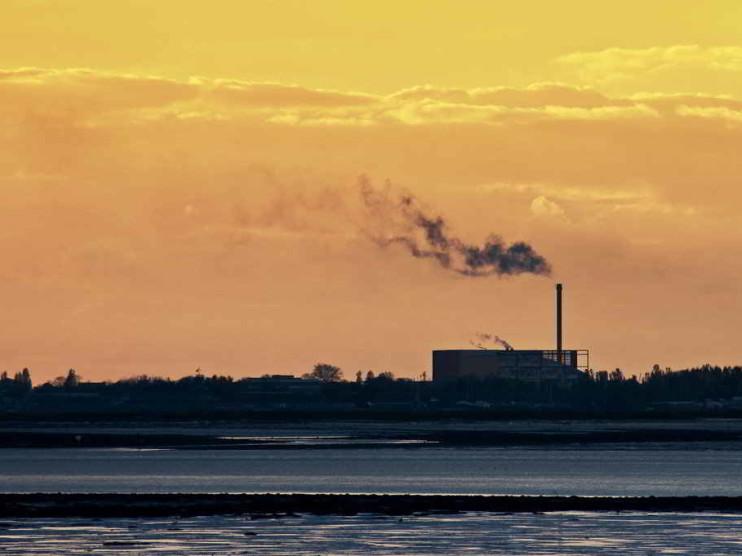 Cambio climático y principio de baja emisión de carbono