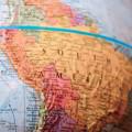Crisis económica de América Latina en 2008