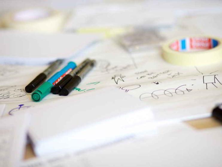 Planeación estratégica desde un enfoque empresarial