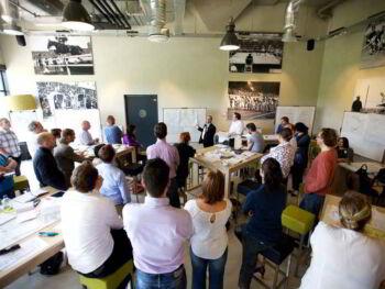 ROI y evaluación de la inversión en capacitación empresarial
