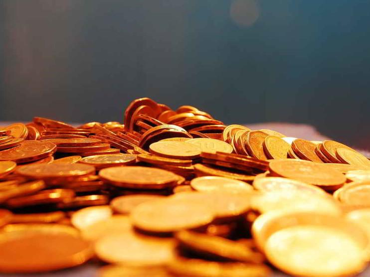 Administración financiera para la toma de decisiones en la empresa GEDEMAX
