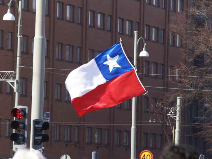Respeto a las garantías constitucionales como factor de unidad nacional en Chile