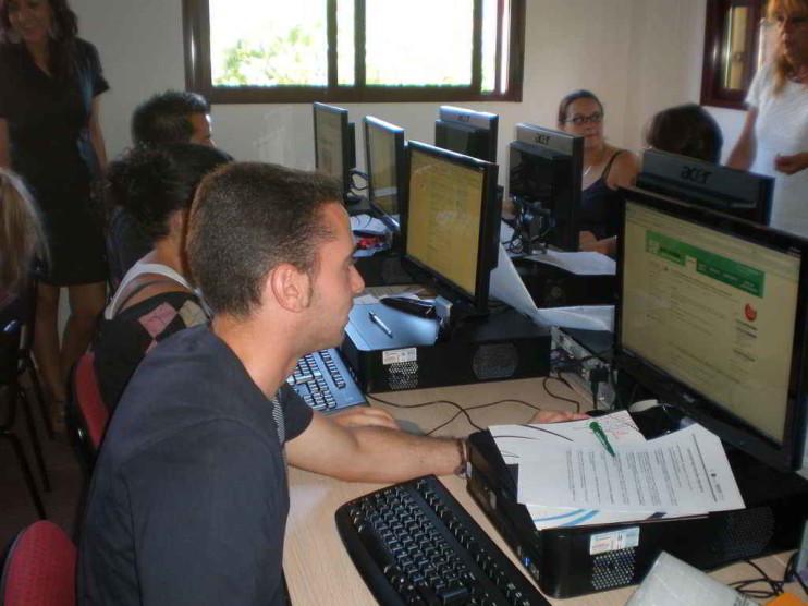 Nuevas tecnologías de la información y comunicación para la educación