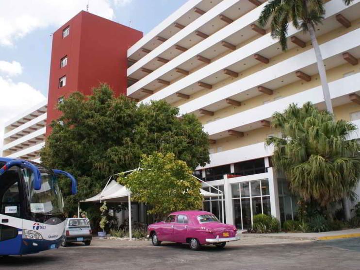 Valor del cliente en el proceso de alojamiento del Hotel Gran Caribe