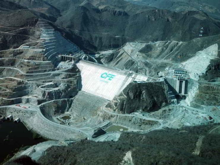 Reforma energética y economía de México
