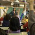 Liderazgo del profesor en la gestión del proceso educativo